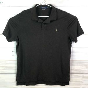 Polo Ralph Lauren Men Pima Soft Touch Polo Shirt